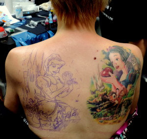Tattoo Convention 2014